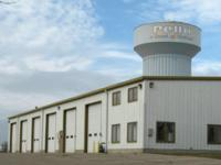 Streets and Stormwater Division building